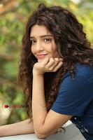 Actress Rithika Sing Latest Pos in Denim Jeans at Guru Movie Interview  0048.JPG