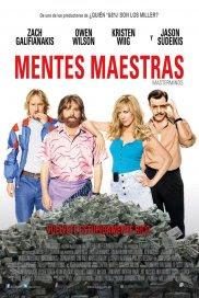 Mentes Maestras (2016) Online
