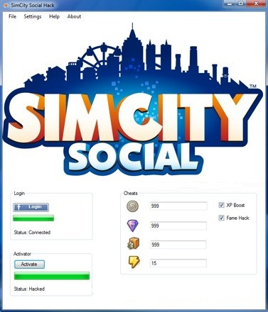 download di sim social cheats engine - konrorema gq