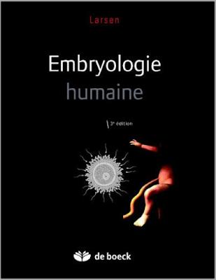 Télécharger Livre Gratuit Embryologie humaine pdf