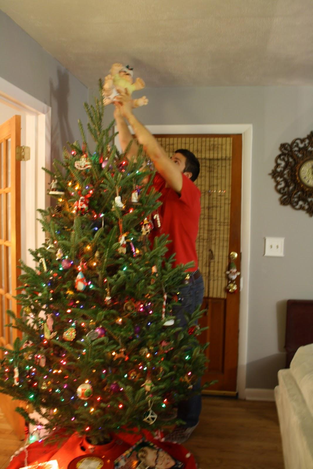 90s Christmas Tree.What I M Loving Today November 2011