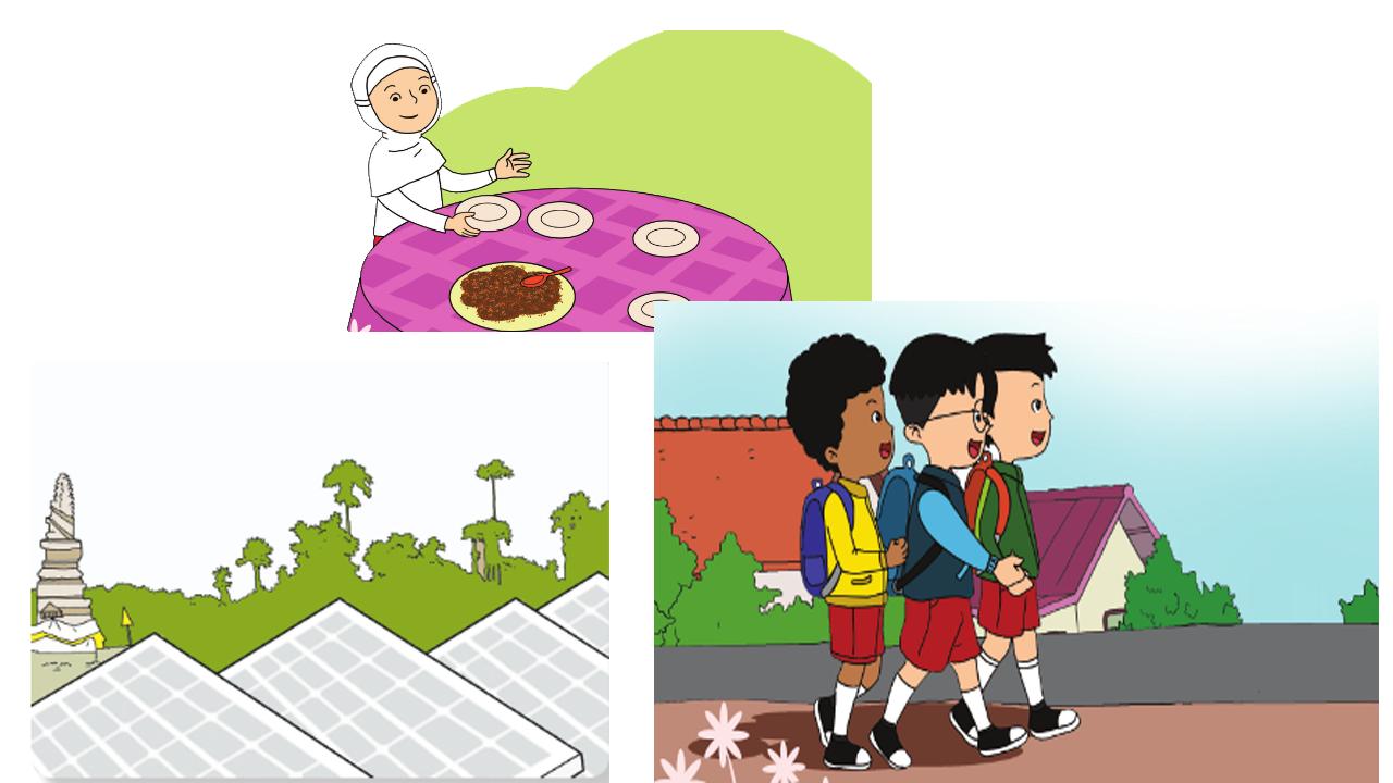 Pemetaan KD Kelas 3 Kurikulum 2013 Revisi 2018