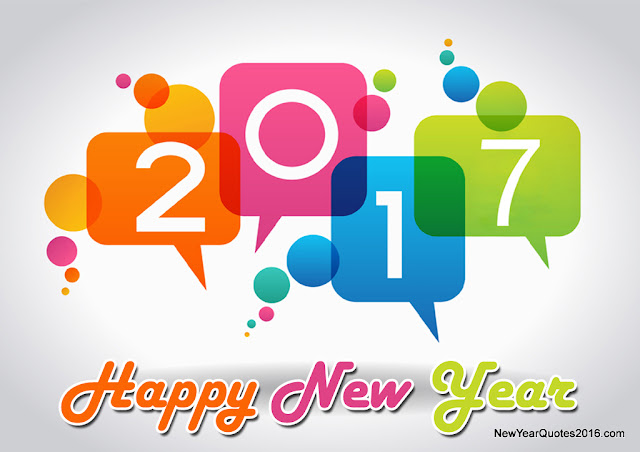 Happy New Year 2017 Wishes Quotes Messages in Marathi