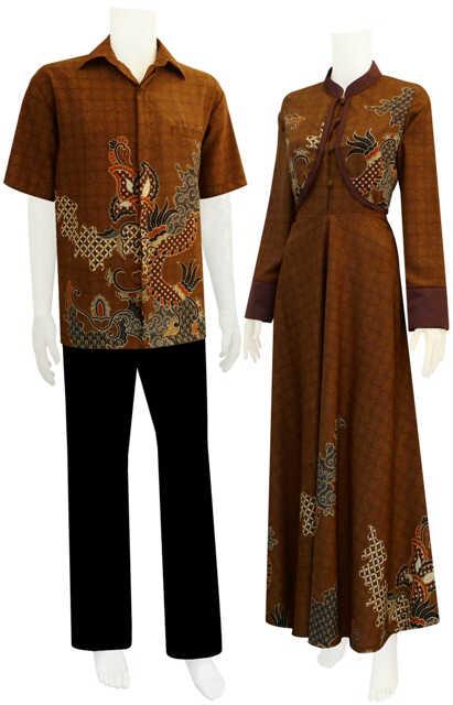 Baju Batik Blus Tanggung Katun Pisang Bali Blus Lengan - Baju Gamis ... 174655836b