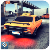 Amazing Taxi City 1976 V2 Unlimited Money MOD APK