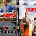 Capa DVD Pai Em Dose Dupla