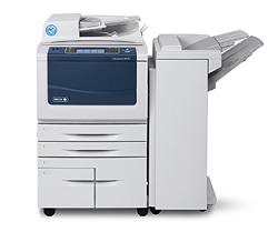 Xerox WorkCentre 5875i Driver Download