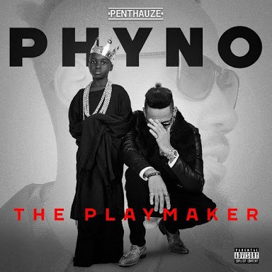 [lyrics] Phyno – Joy Comes In The Morning