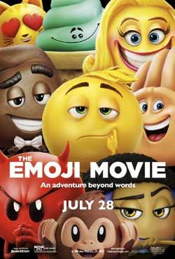 The Emoji Movie 2017 English Movie Download HD 720P at movies500.org