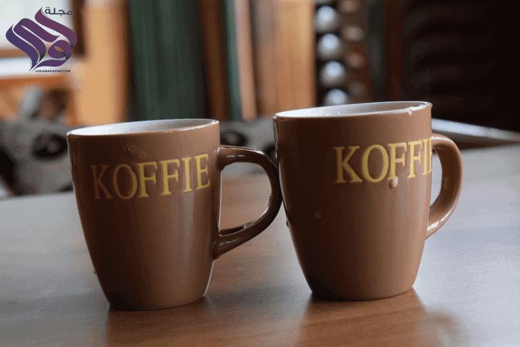 Hot Coffee Benefits