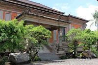 museum rudana peliatan