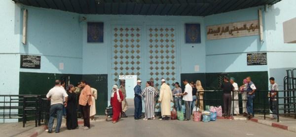 استمرار معتقلي الحراك في الإضراب عن الطعام لليوم السادس