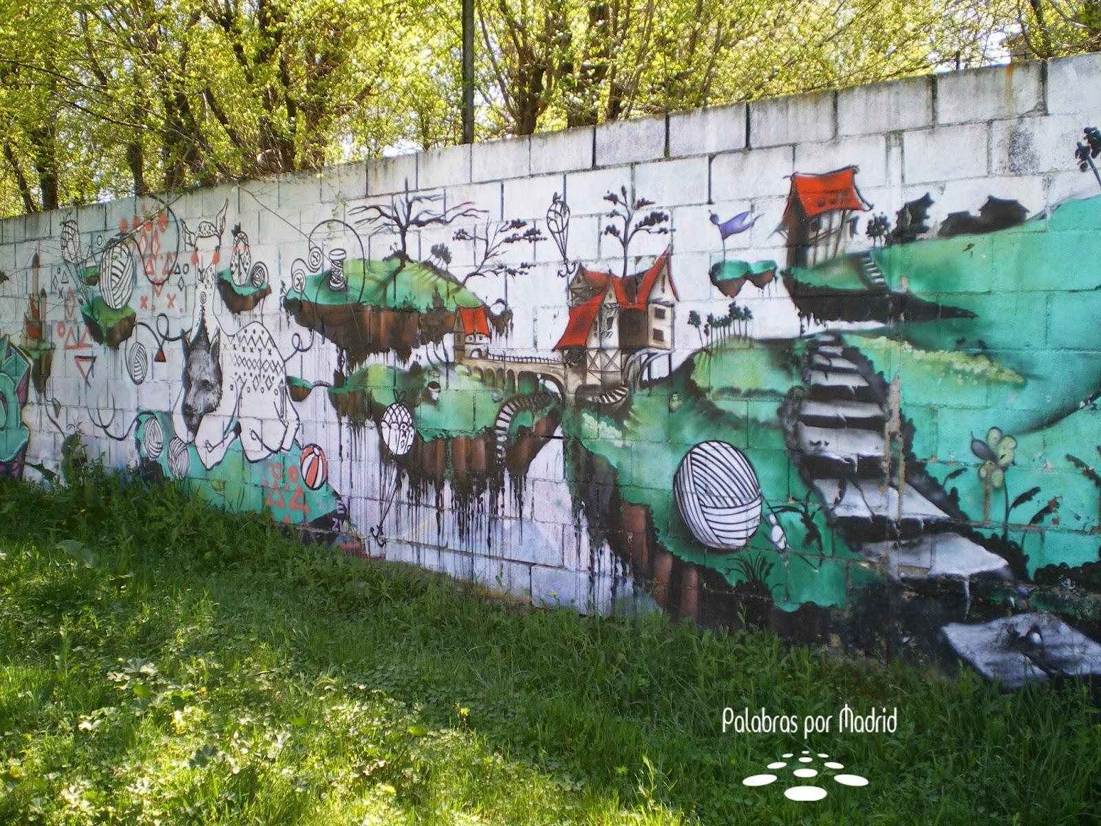 parque alameda de osuna