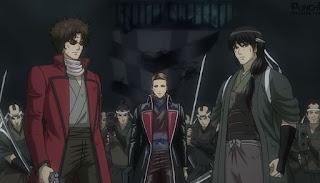 Gintama: Shirogane no Tamashii-hen 2 – Episódio 04