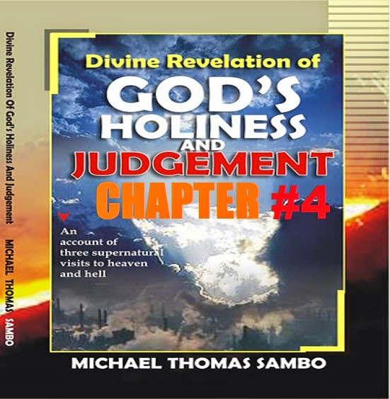 Divine Revelation Of Heaven Book