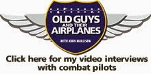 Old Guys and Their Airplanes