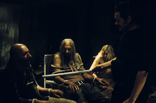 the devils rejects-sid haig-bill moseley-sheri moon zombie-william forstyhe