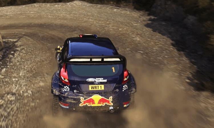 تحميل لعبة Dirt Rally مجانا