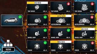Download Racing Wars Go! v1.0.5 MOD Apk + Data Obb