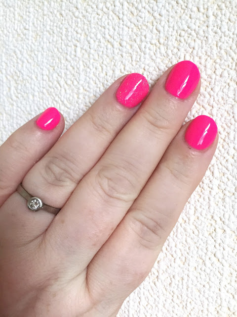 Orly Beach Cruiser Gel Polish