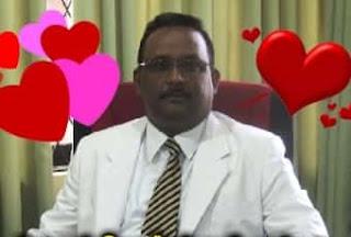 Eloped Principal Teacher - Mahanama College