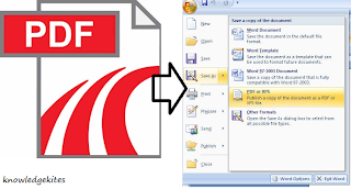 WordToPDF Save as offline and Converter