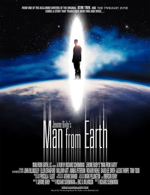 The Man from Earth Poster