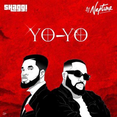 Download new Audio by Broda Shaggi ft Dj Neptune - Yo-yo