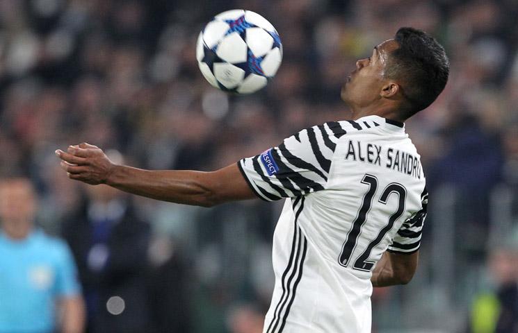 """Alex Sandro: """"Utakmica vrijedna tri boda kao i sve ostale"""""""