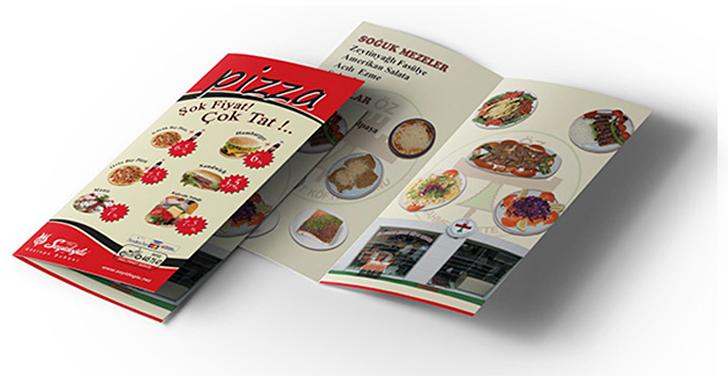 Broşür Tasarımı Üzerinden En Etkili Reklam Yöntemi