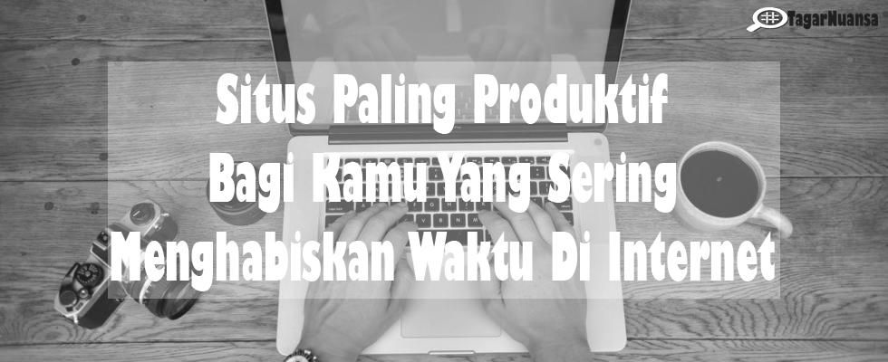 9 Situs Paling Produktif