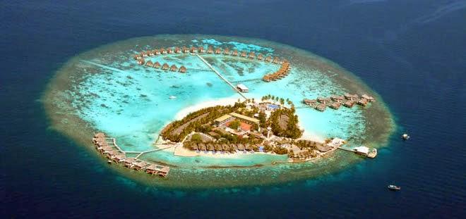 Resultado de imagen para Islas Coralinas