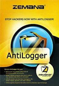 Zemana AntiLogger 2.7 + Ativação