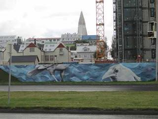 Reykjavik Raven.