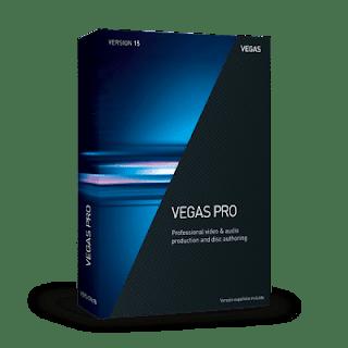 MAGIX Vegas Pro 15.0.0 Build 261 [Preactivado][Editor para Vídeos][Español]