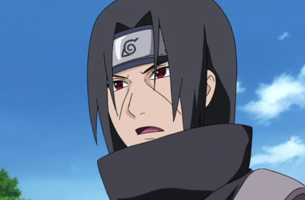 Naruto Shippuden Wallpaper Screenshot Preview