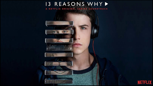 Review 13 Reasons Why