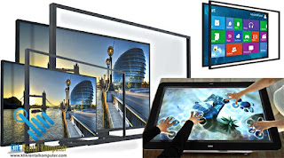 pusat sewa rental TV Touchscreen di Indonesia, sewa rental TV Touchscreen di Indonesia, klik rental TV Touchscreen