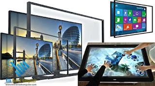 pusat sewa rental TV Touchscreen di Indonesia, sewa rental TV Touchscreen di Indonesia, klik rental TV Touchscreen