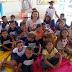 Escola Leônia, em Caraúbas )RN),tem contação de histórias, com Raumízia Vieira no Dia Nacional do livro Infantil