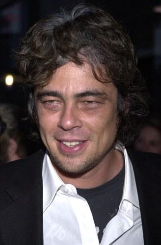Benicio Del Toro Hairstyle Men Hairstyles Men Hair