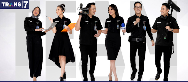 Lowongan Kerja Terbaru TRANS7, Jobs: Acount Executive, Wardrobe, Designer, Administrasi, Cerative, Marketing Public, TI, Kualitias Control, Etc.