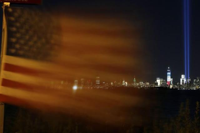 Arábia Saudita no 11/9 - MichellHilton.com