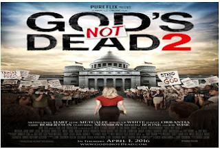 God's Not Dead 2