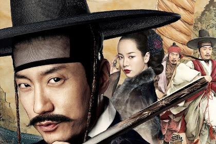 Sinopsis Detective K: Secret Of Virtuous Widow (2011) - Korean Movie