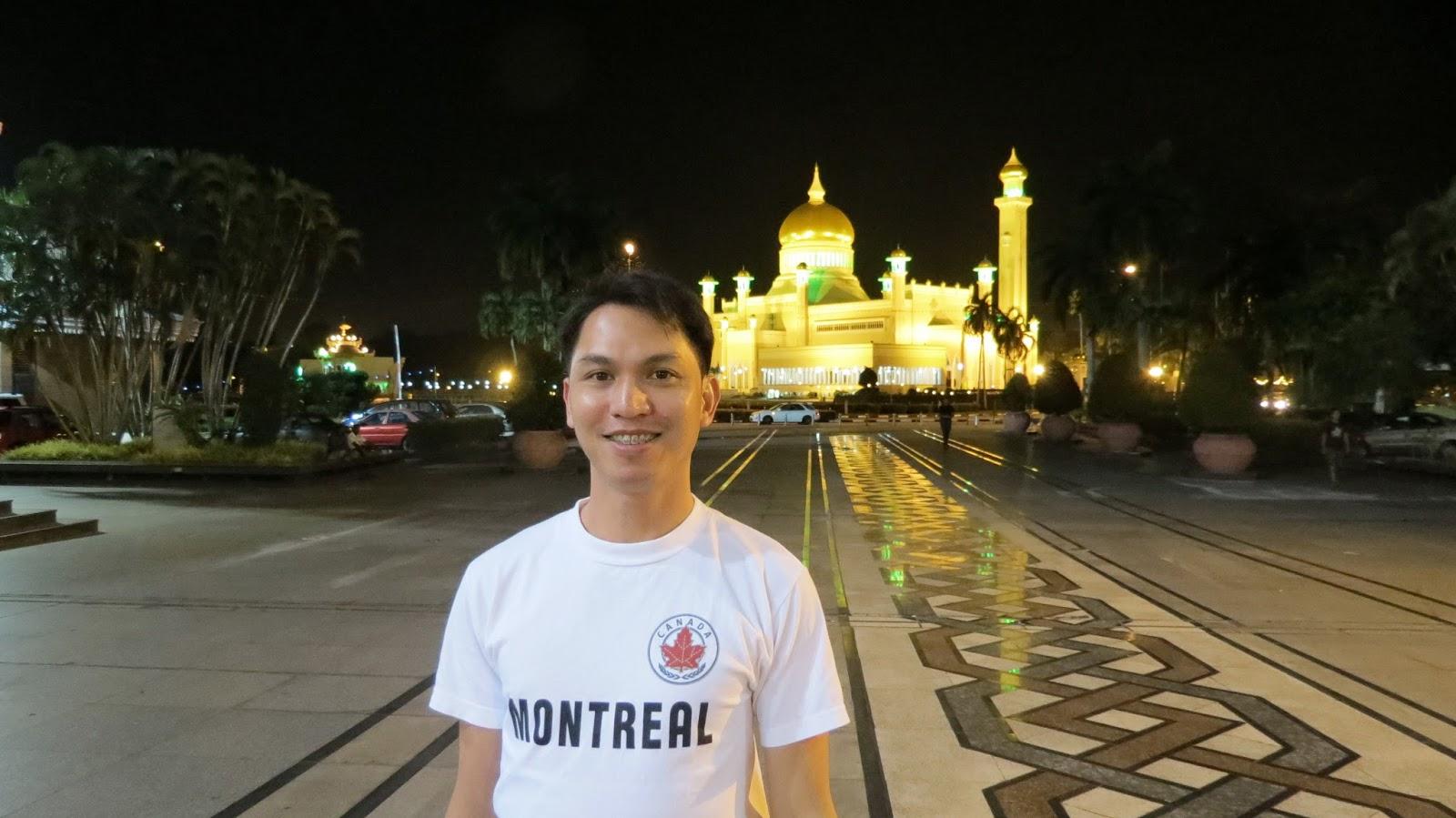 Top Attractions In Brunei Darussalam