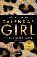 Reseña de Calendar Girl