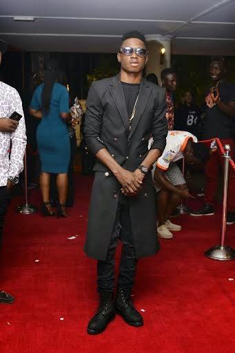 02 PHOTOS: Celebrities at the 2014 Headies