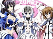 kore wa zombie desu ka of the dead  Koi no Beginner Nan Desu (T_T)