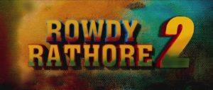 Akshay Kumar New Upcoming movie 2019 Rowdy Rathore 2 latest poster release date star cast, actress name, news